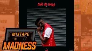 VB – talk da tingz | @MixtapeMadness