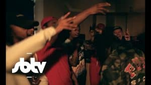W.A.V.E | Vital Elements (Prod. by Mad Vybez) [Music Video]: SBTV
