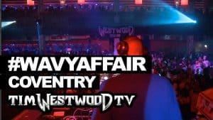 Westwood #WavyAffair Coventry STUDENTS & LADIES FREE!