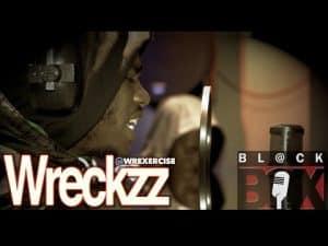 Wreckzz   BL@CKBOX (4k) S10 Ep. 5/150