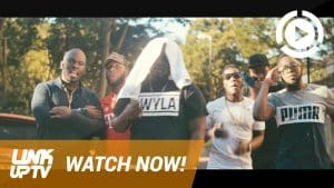 Wyla – Lecture [Music Video] @WYLAENT | Link Up TV