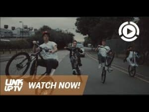 Young Emz Ft. Mitch Money – TDF (Official Video) @YoungEmz @MitchMoneySB | Link Up TV