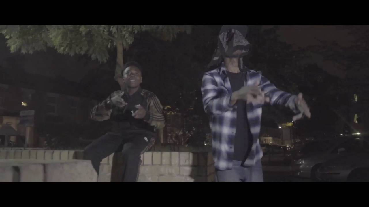 YR (Peckham) x Kay Millz (Walthamstow) – Couldn't stop remix   @PacmanTV