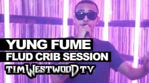 Yung Fume Flud Crib Session – Westwood