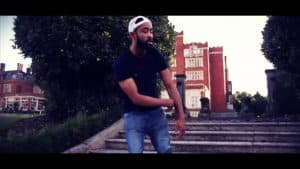 Zims – Flexing [Music Video] | GRM Daily