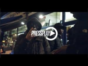 #17 YP X DY X Rage – Trap N Mash (Music Video) @itspressplayent