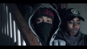 (28s) LDot X YDot X Kuntz X Sykes – Whats All The Passa (Music Video) @lilsykes150 @itspressplayent
