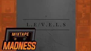 7 – L.E/V.E.L.S    @MixtapeMadness