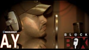 A.Y   BL@CKBOX (4k) S10 Ep. 56/150 #10MillionViewSpecials