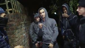 Aimz x SDz x Warnz x Gripz – Fudgetown F1 (Music Video) | @MixtapeMadness