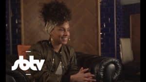 Alicia Keys talks UK music, new album & finding herself [Interview]: SBTV
