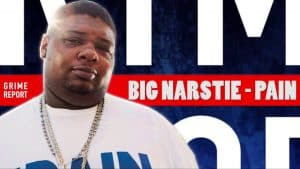 Big Narstie – Pain (Pain Therapy) #ThrowBackThursday | Grime Report Tv