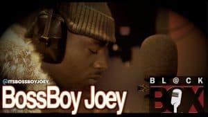 BossBoy Joey | BL@CKBOX (4k) S10 Ep. 42/150