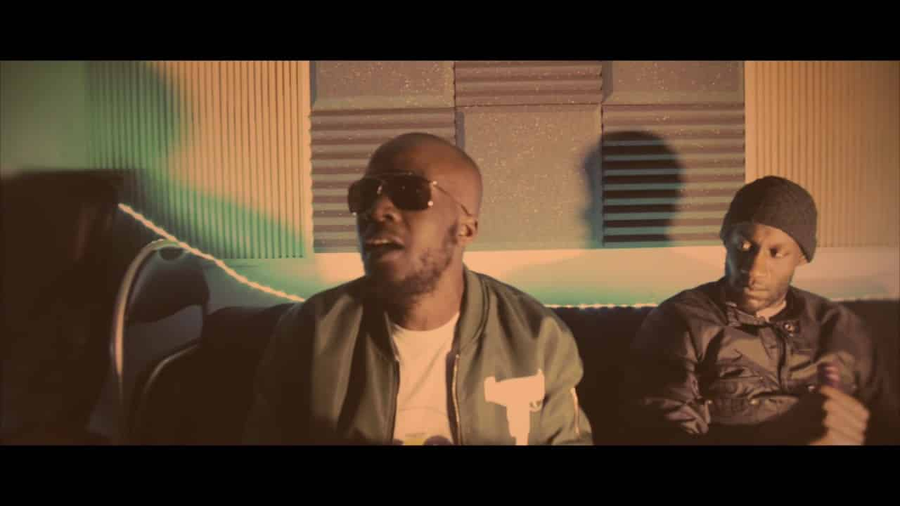 BPO – LIGHT THOUGHTS (OFFICIAL MUSIC VIDEO)