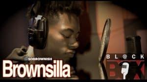 Brownsilla | BL@CKBOX (4k) S10 Ep. 24/150