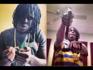 Chief Keef Says He Misses Having Frequent Shootouts in Chiraq on O BLOCK!