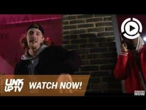 Cosmo x Shy Mercer – No Valentino [Music Video] @cosmotivation @shymercer | Link Up TV