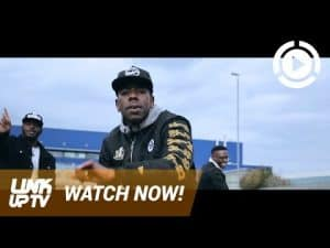 Double S – Oi Freestyle (Music Video) @DoubleSofficial   Link Up TV