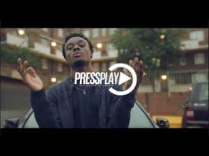 Ekeno – Worst Days (Music Video) @ekenoofficial @itspressplayent @Dichinoclothing @jaysilvapt