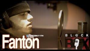 Fanton | BL@CKBOX (4k) S10 Ep. 26/150