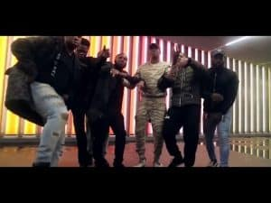 Fournine – Dead Presidents [Music Video] | GRM Daily