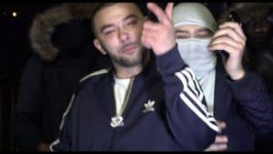 Grimzy x Chino (Hackney) – Freestyle | @PacmanTV