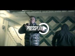 #HarlemSpartans TG Millian – Animalism (Music Video) @TG_millian @itspressplayent