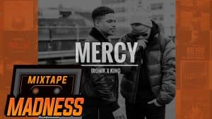 Ironik x King – MERCY | @MixtapeMadness