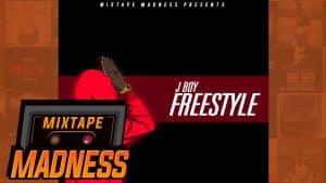 J Boy – Freestyle   @MixtapeMadness