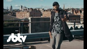 J.Littles ft Nick Stez & Razor | Inspiration Is You [Music Video]: SBTV