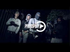 Jada (RTR) – #AddingtonFlex (Music Video) @jadartr @itspressplayent
