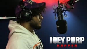 Joey Purp – Fire In The Booth