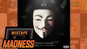 KG Pablo Memz X Trizzy X Nizzy – Wanna Know | @MixtapeMadness