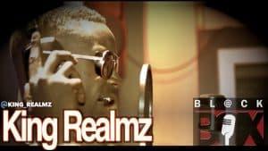 King Realmz | BL@CKBOX (4k) S10 Ep. 35/150