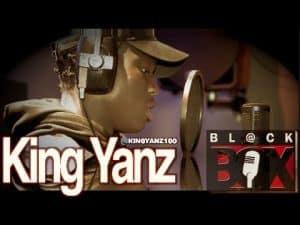 King Yanz | BL@CKBOX (4k) S10 Ep. 59/150