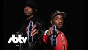Krept and Konan don't 'Play Dirty' when it comes to their hats | SBTV