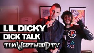 Lil Dicky handjobs better than ***, new TV show, creative process – Westwood