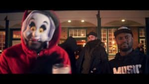 Marcus Beatz X Teddy Music X The Red – Hours Remix [Music Video]