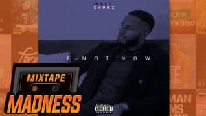 Mazi Chukz – Never Stop [If Not Now]   @MixtapeMadness