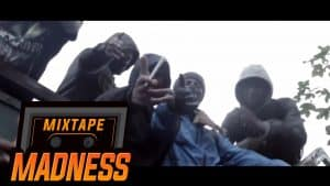 Menace – My Tingz Different (Music Video) | @MixtapeMadness