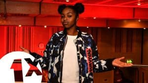 Nadia Rose performs 'Skwood' for Toddla T – BBC Radio 1/1Xtra