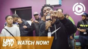 Nottingham Link Up TV Cypher