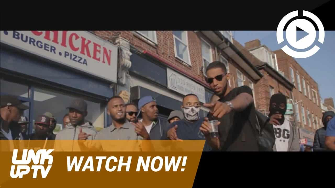 (NW9) DBG – Let go [Music Video] (TFxDB) | Link Up TV