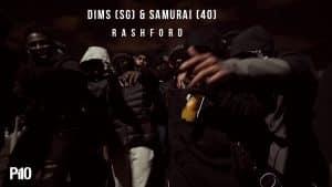 P110 – Dims (SG) & Samurai (40) – Rashford [Net Video]