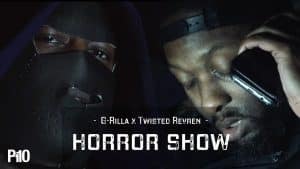 P110 – G Rilla x Twisted Revren (Team365) – Horror Show [Music Video]