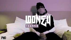 P110 – Looney – Hella Trappin [Net Video]