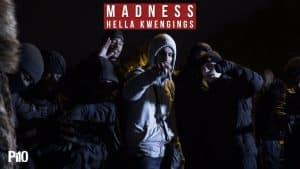 P110 – Madness – Hella Kwengings [Net Video]