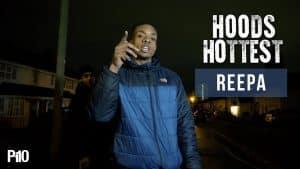 P110 – Reepa #HoodsHottest