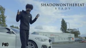 P110 – Shadow On The Beat – Ready [Music Video]