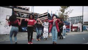 Paigey Cakey – Boyfriend (Music Video)